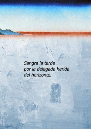 Línea del horizonte