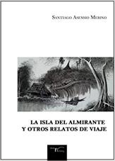 Portada de La isla del almirante de Santiago Asensio