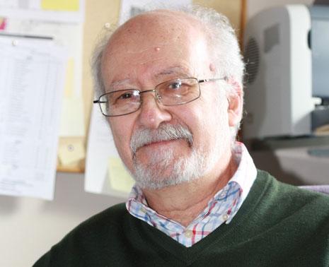 José Luis Turina