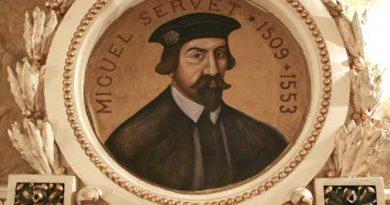Miguel Servet