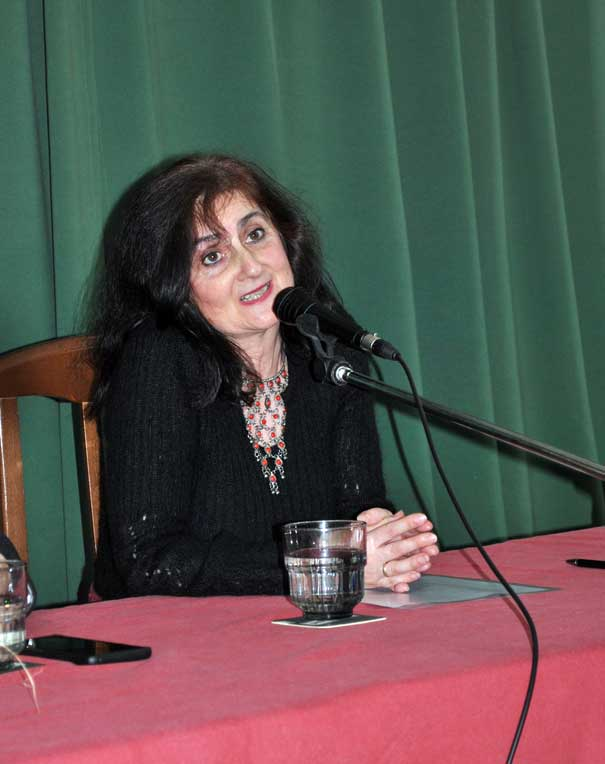 Carmen Nöel