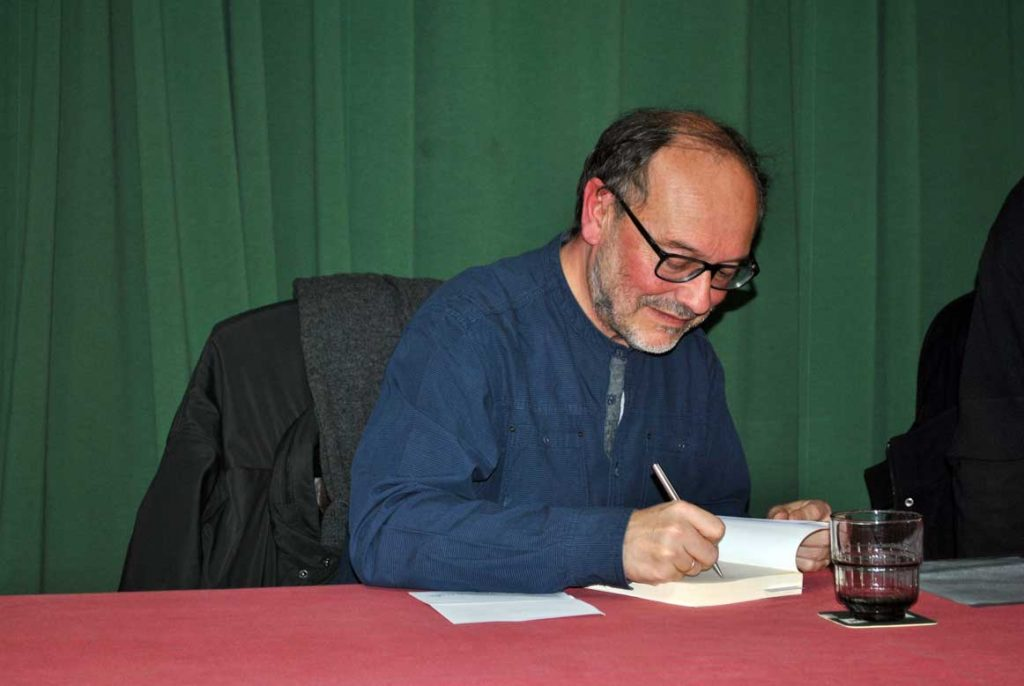 Santiago Asensio