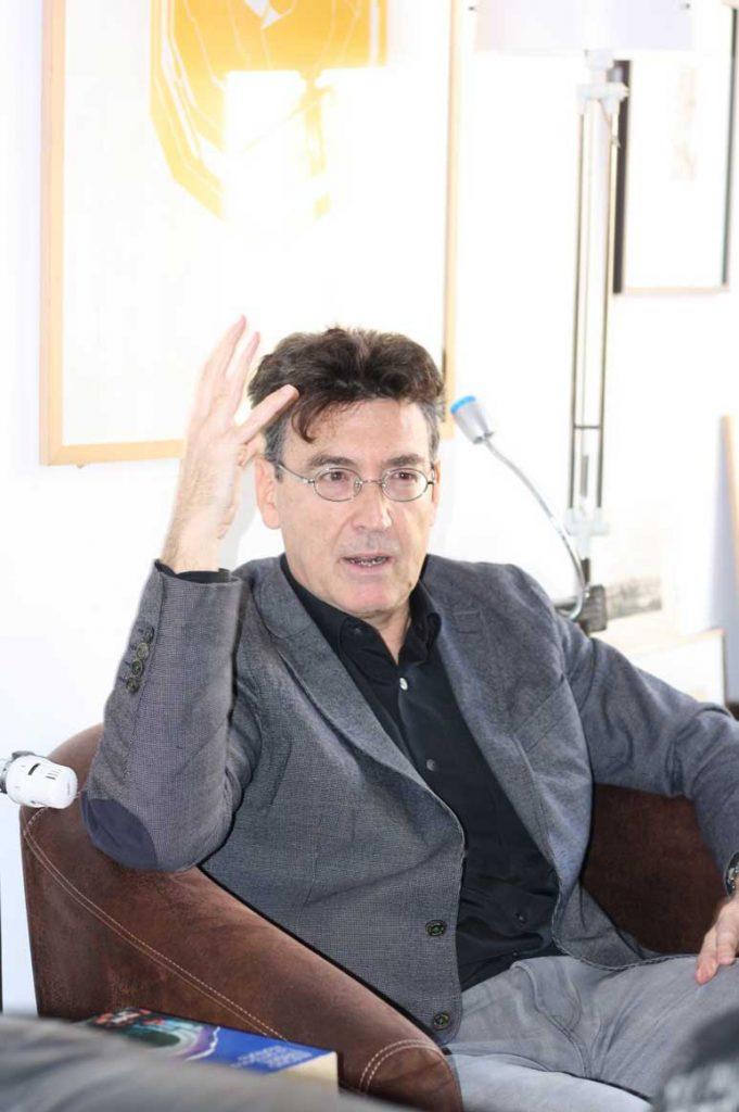 José María Sánchez-Verdú