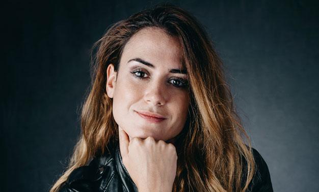 Elisa Urrestarazu