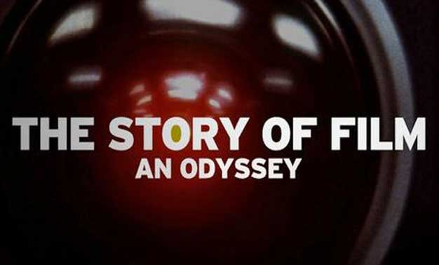 The story of flim