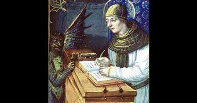 El diablo Titivillus