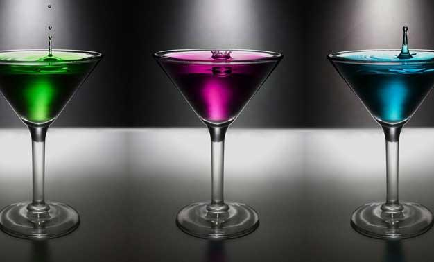 Copas de marttini