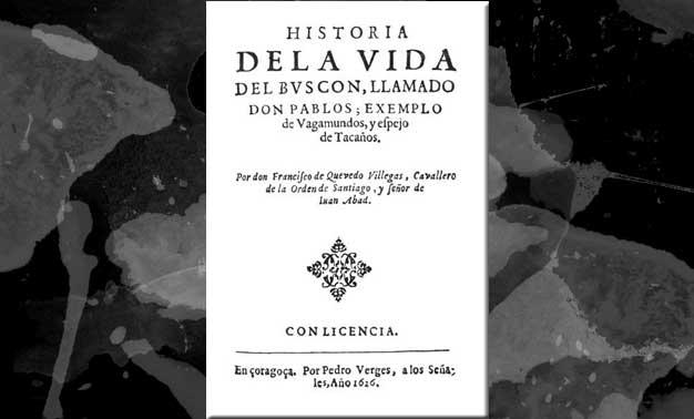 El buscon de Francisco de Quevedo