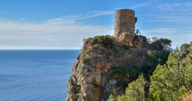 Torre des Verger en Mallorca