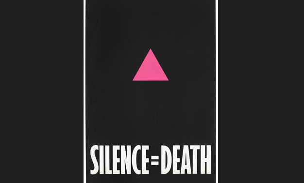 Cartel Silencio=Muerte