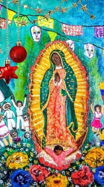 Guadalupe – PEDRO MARQUEZ - Venezuela