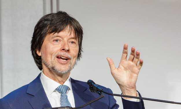 Ken Burns, maestro del documental