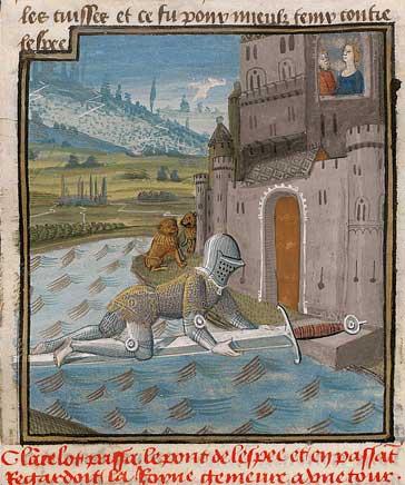 Libro Lancelot