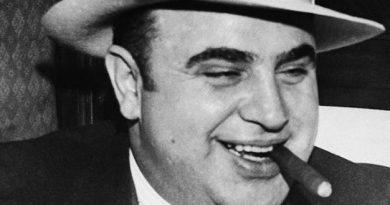 El juicio contra Al Capone