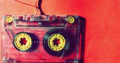Cinta de casette