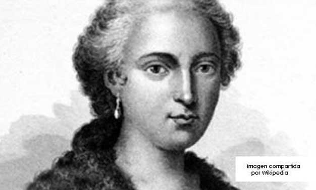 Mª Gaetana, la bruja de Agnesi