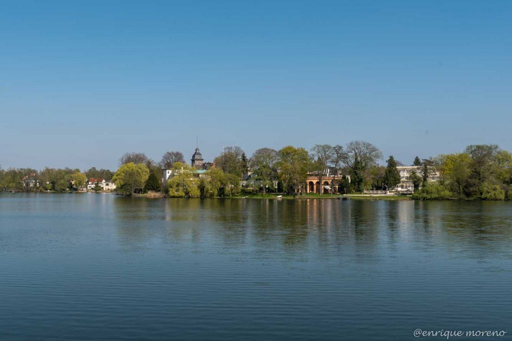 lago Jungfernsee