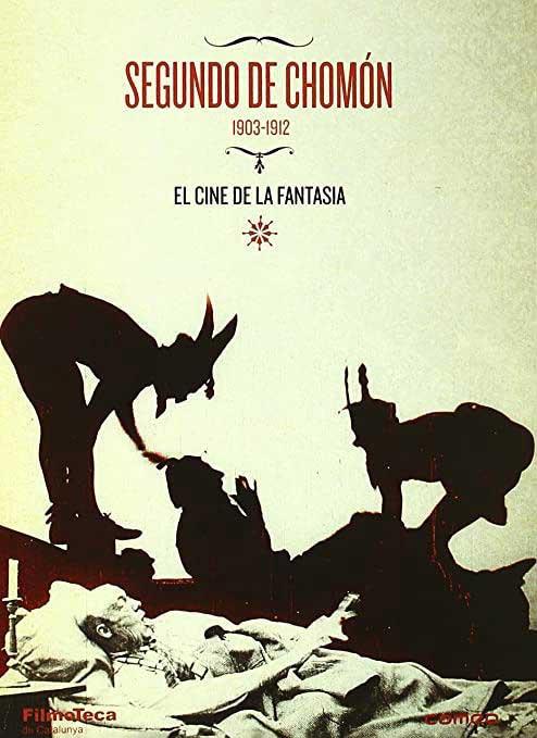 Cine de fantasía de Chomón