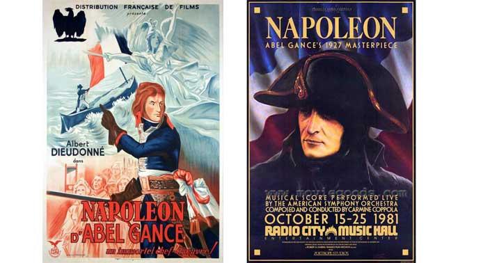 Napoleón de Chomón