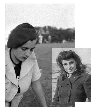 Maria Loise Berneri