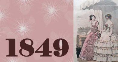 30 de junio de 1849