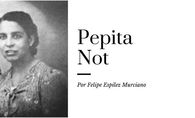 Pepita Not