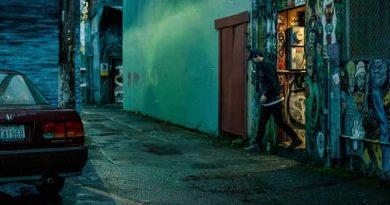 Calle sin gentes
