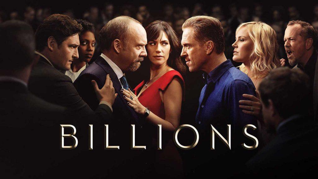 Cartel de Billions