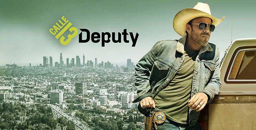 Cartel de Deputy