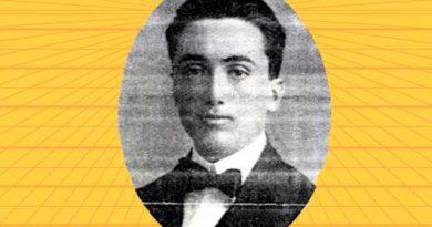 Rogelio Buendía