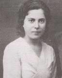 María la libertaria.