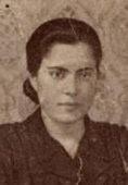 María Silva Cruz, La libertaria
