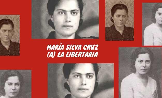 María Silva Cruz (a) La Libertaria