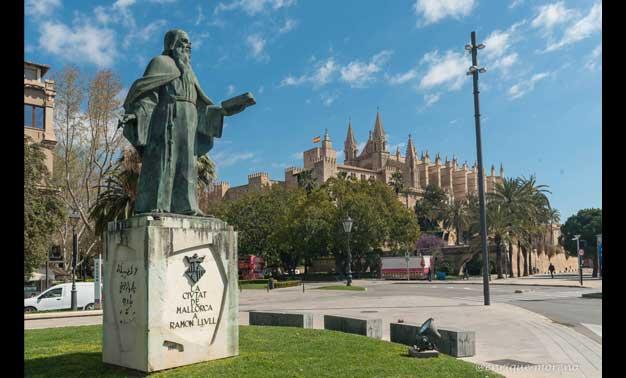 Ramón Llull: la fuerza de la razón