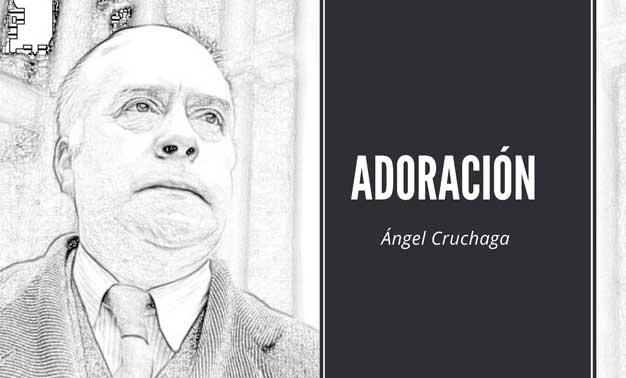 Ángel Cruchaga