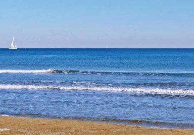 Al mar de Felipe Espílez Murciano