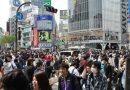 Carteles luminosos (II): El cruce de Shibuya