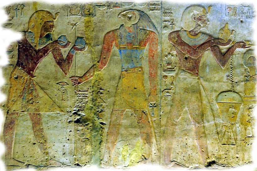 Templo de Amont