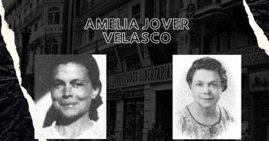 Amelia Jover Velasco