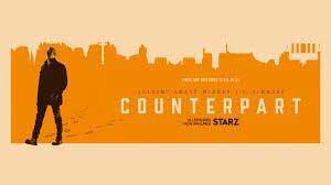 Counterpart. Serie televisión