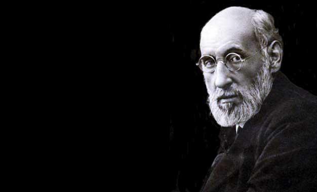 Huellas de Santiago Ramón y Cajal