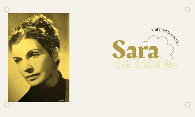 Sara de Ibáñez