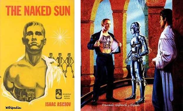 Libros de Asimov