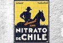 Cartel de nitrato de Chile