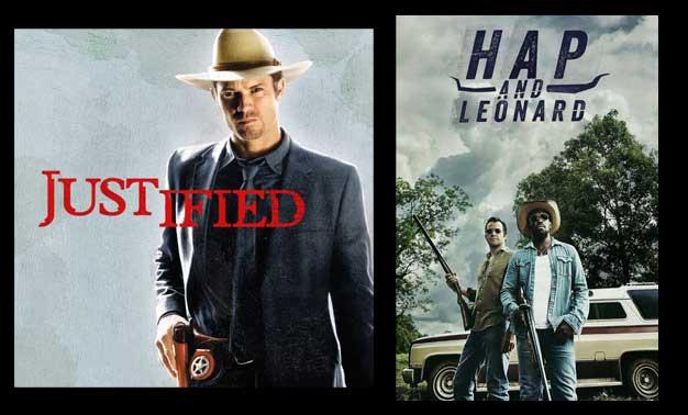 Dos buenas series americanas