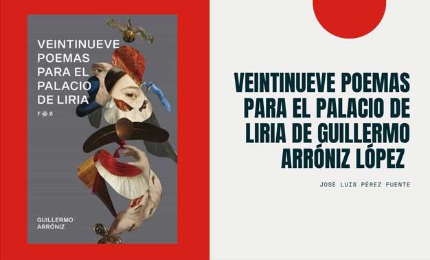 LIBRO DE GUILLERMO ARRÓNIZ