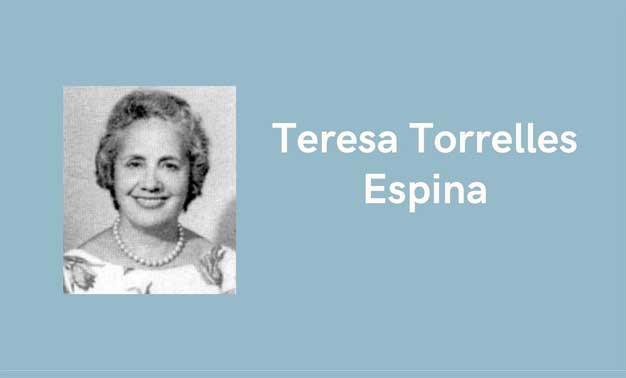 Teresa Torrelles